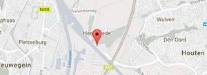 Contact RoRo Cargo BV Houten